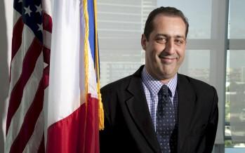 Gaël de Maisonneuve : «Je suis heureux d'avoir servi à Miami»