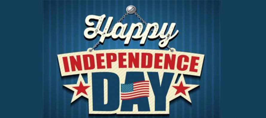Où fêter Independence Day à Miami et en Sud Floride le 4th of July 2019 ?