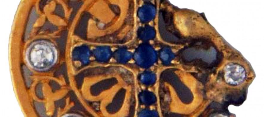 Le mystérieux bijou des Everglades serait Français !