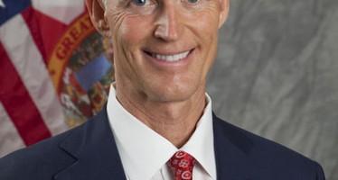 Rick Scott souhaite conserver la loi sur la légitime défense