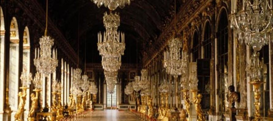 Le palais de Versailles à West Palm Beach