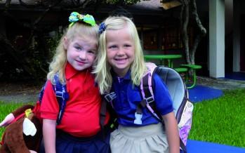 Tout savoir sur l'éducation et les écoles françaises en Floride