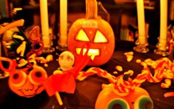 Halloween à Miami et en Floride : demandez le programme de 2015 !
