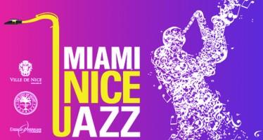 Le Miami-Nice Jazz Festival