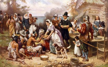 Que faire pour Thanksgiving 2014 ?