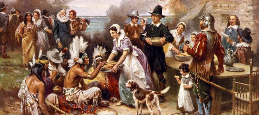Que faire pour Thanksgiving 2014 ?