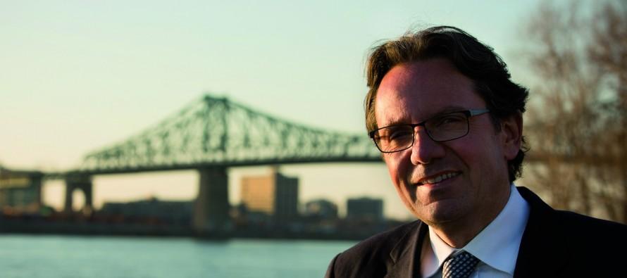 Le suicide politique du député Frédéric Lefebvre