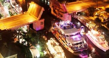 Fort Lauderdale : la Winterfest c'est le 14 décembre !