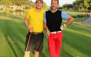 Golf : sur les traces des champions