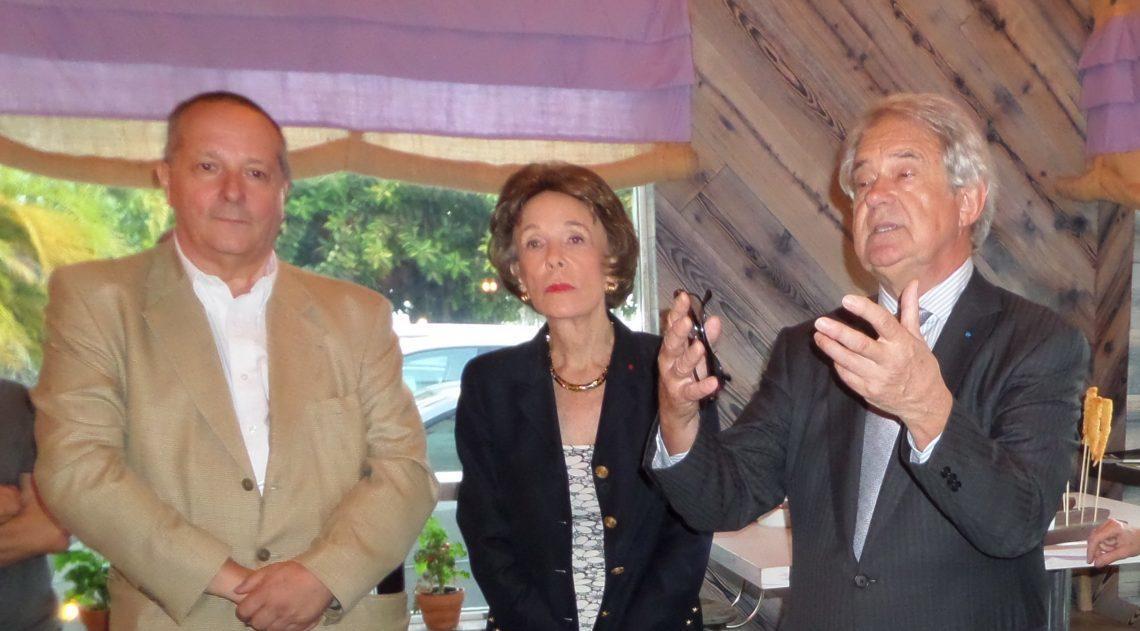 Photo of Élections consulaires : 3 sièges pour l'UMP, et 1 pour Franck Bondrille