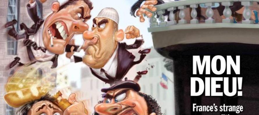 Le climat politique français vu par les Néo-Conservateurs