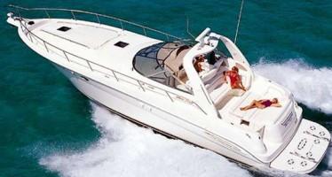 Visitez Miami en bateau !