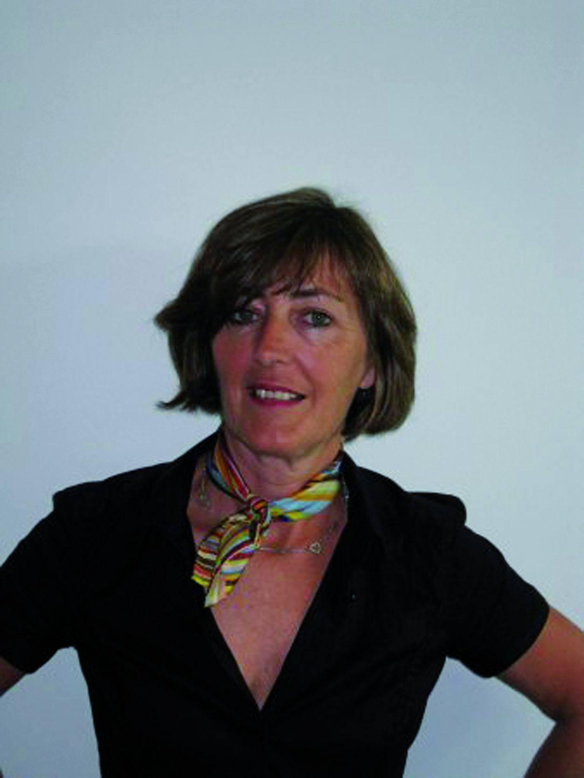 Photo of Elections consulaires : Claire Francoulon et la liste «Français du Monde»