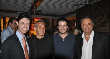 Élections consulaires : beaucoup de monde aux réunions de Franck Bondrille