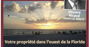 Immobilier : Investus Realty à Sarasota