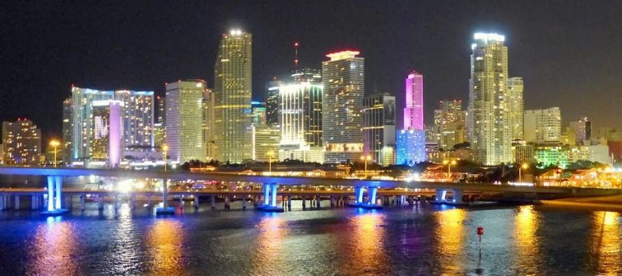 Faire un stage à Miami et en Floride