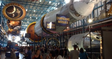 Kennedy Space Center – Cape Canaveral – Floride