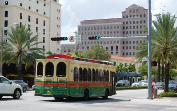 Petit-déjeûner de Miami-Accueil