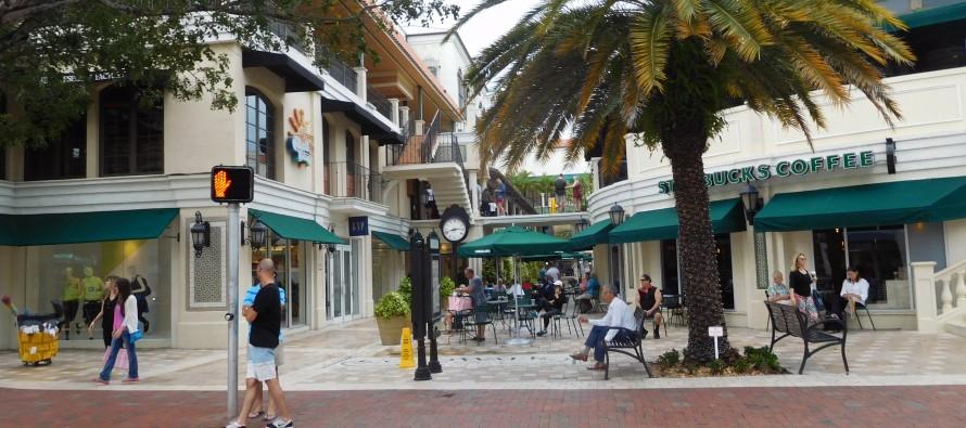 Coconut Grove : Miami en version caraïbe