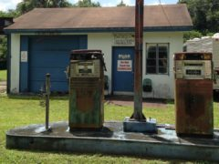 Le prix de l'essence a baissé en Floride
