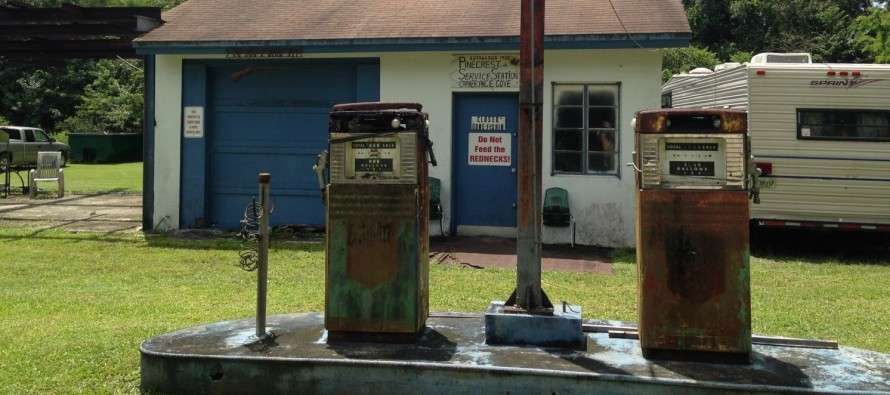 Trouver l'essence la moins chère à Miami et en Floride