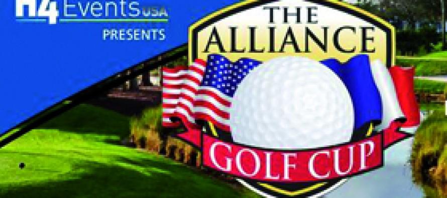 A ne pas manquer pour les golfeurs francophones de Floride