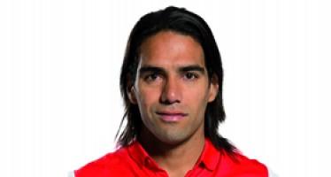Falcao et l'AS Monaco à Miami mercredi prochain