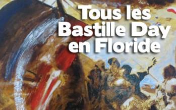 14 juillet en Floride : où fêter «Bastille Day» à Miami et dans les autres villes