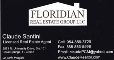 Votre immobilier en Floride