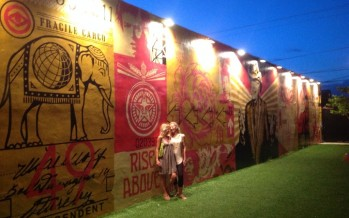 Wynwood : l'art district de Miami