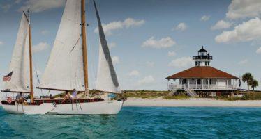 Visiter Boca Grande et Gasparilla Island (Guide de la Floride)