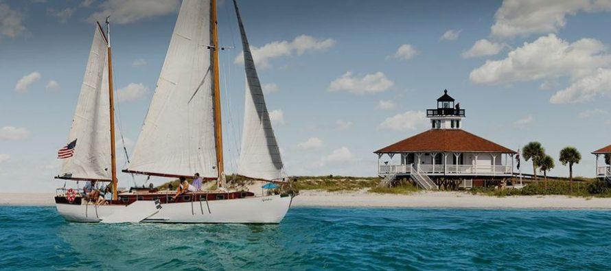Visiter Boca Grande sur Gasparilla Island (Guide de la Floride)
