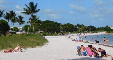 Les plus belles plages des îles Keys de Floride