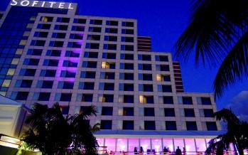 Fête des Mères 2015 à Miami : découvrez le brunch du Sofitel !
