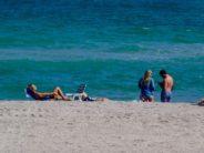 Nouveau record de tourisme en Floride !