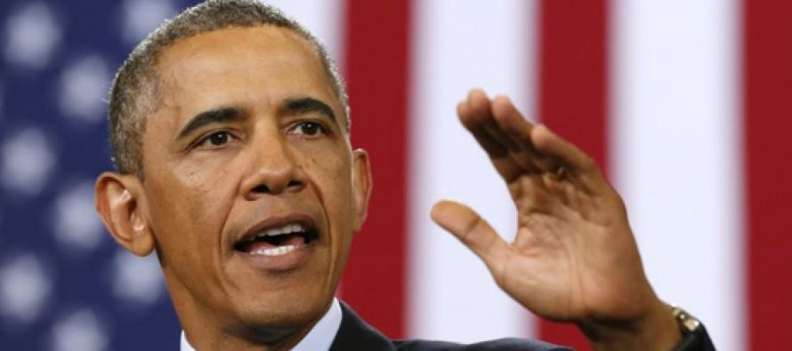 Obama : « L'Amérique va intervenir en Syrie contre l'Etat Islamique »