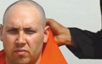 Un journaliste de Floride décapité par L'Etat Islamique