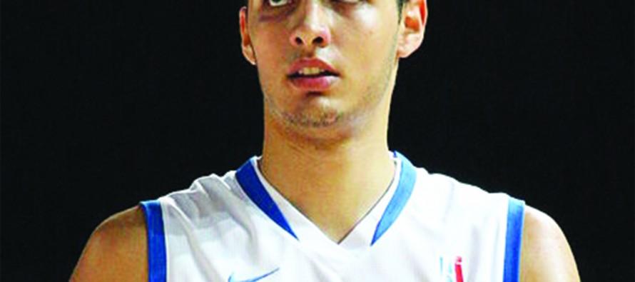 Basket : le Français Evan Fournier rejoint les Magic d'Orlando
