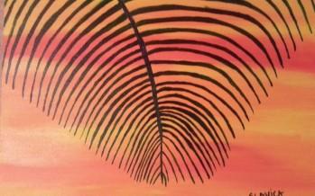 Ouverture de la galerie de Slavica Bogdanov à Boca Raton le 12 sept