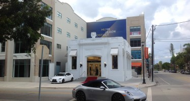 Design District : Le luxe Français à la conquête de Miami