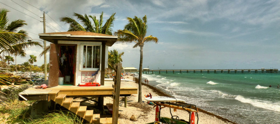 Visiter Dania Beach (Guide de la Floride)