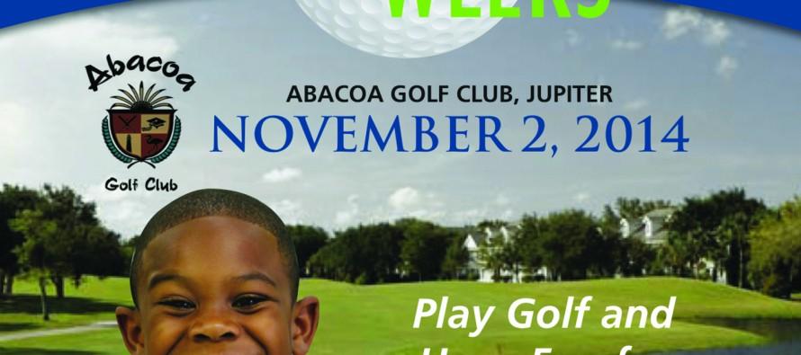 Un événement golf à ne pas manquer