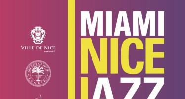 Programme du Miami-Nice Jazz Festival 2014