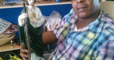 Little Haïti(Miami) : attaqué dans sa boutique vaudou