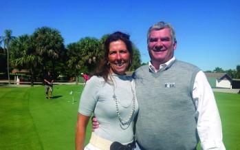 Canam facilite votre accès au golf