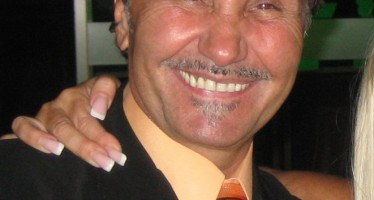 Claude Stiewe, coiffeur français à Fort Lauderdale