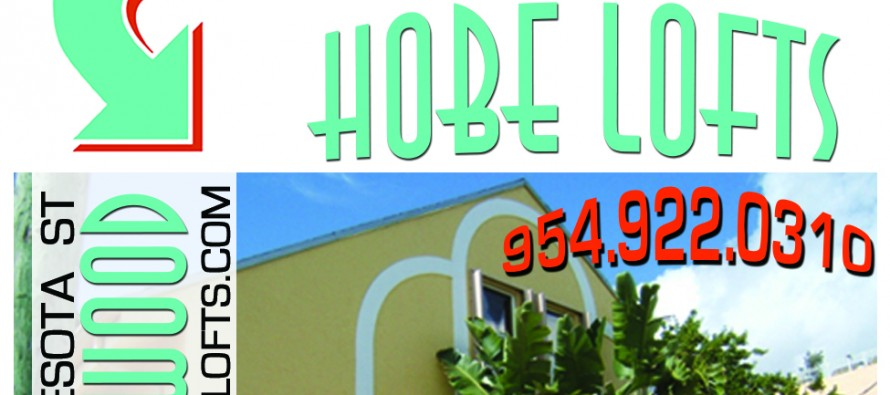 Motel francophone en Floride : Hobe Loft à Hollywood !