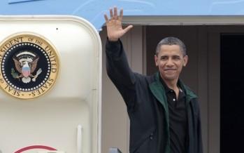 Barack Obama à Miami mercredi pour défendre les régularisations d'étrangers