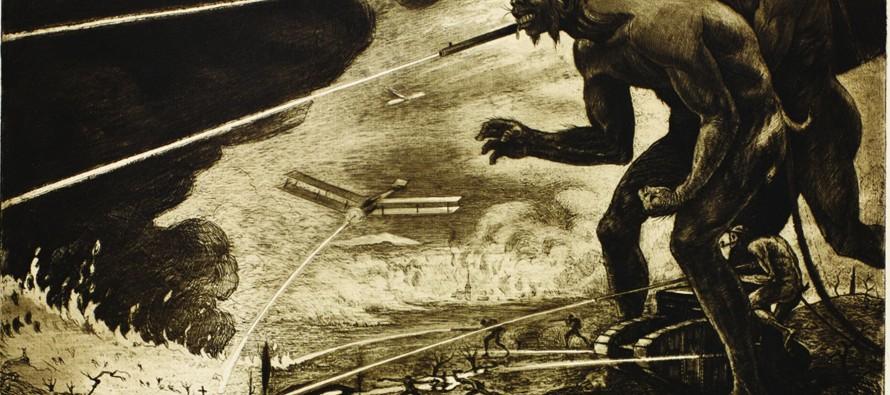 Grande exposition sur la Première Guerre Mondiale à Miami Beach