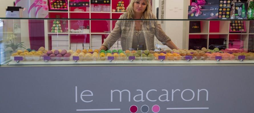 Fort Lauderdale : Le Macaron se développe en Floride !